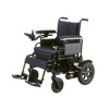 Drive Cirrus Plus Folding Power Wheelchair with Footrest and Batteries