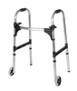 Drive Light Weight Paddle Walker- Walker Wheels Included; Size: Adult