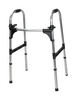 Drive Light Weight Paddle Walker- Walker Wheels Not Included; Size: Junior