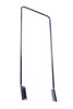 Drive Overhead Adjustable Wheelchair Anti Theft Device with I. V. Hook Option- With I.V. Hooks