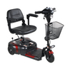 Drive Phoenix 3 Wheel Compact Portable Travel Power Scooter