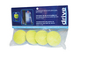 Drive Replacement Tennis Ball Glide Pads