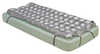 Drive Static Guard Air Mattress Overlay