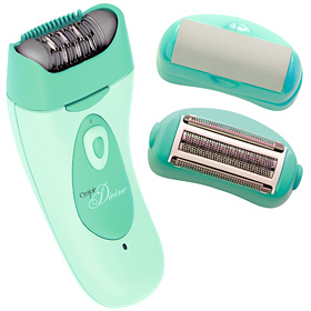 Emjoi Divine Cordless Hair Removal Epilator