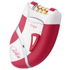 Emjoi Light Caress Rechargeable Epilator