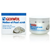 Gehwol FUSSKRAFT Mother of pearl Scrub 5.3 oz