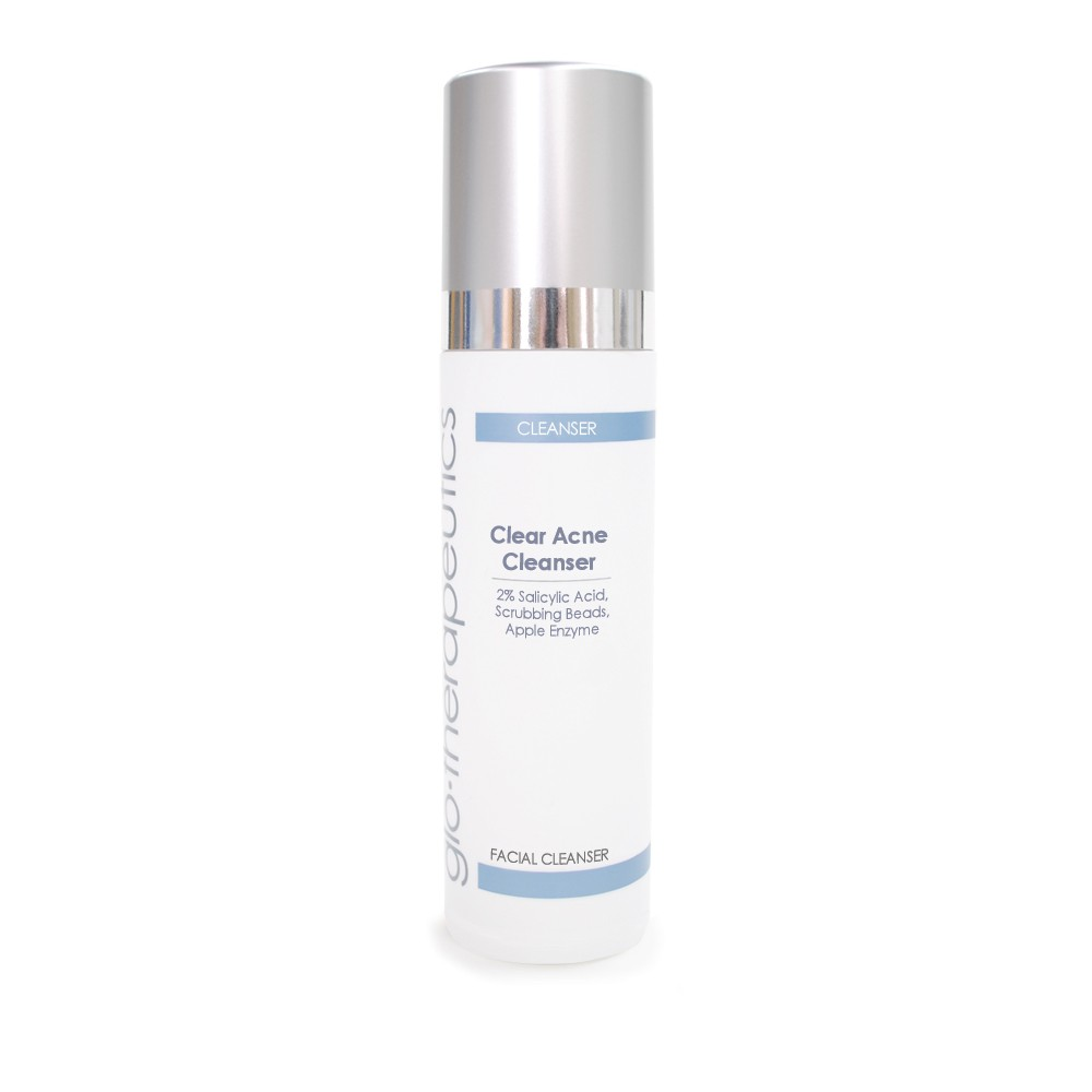 Glotherapeutics Clear Acne Cleanser (by gloprofessional)