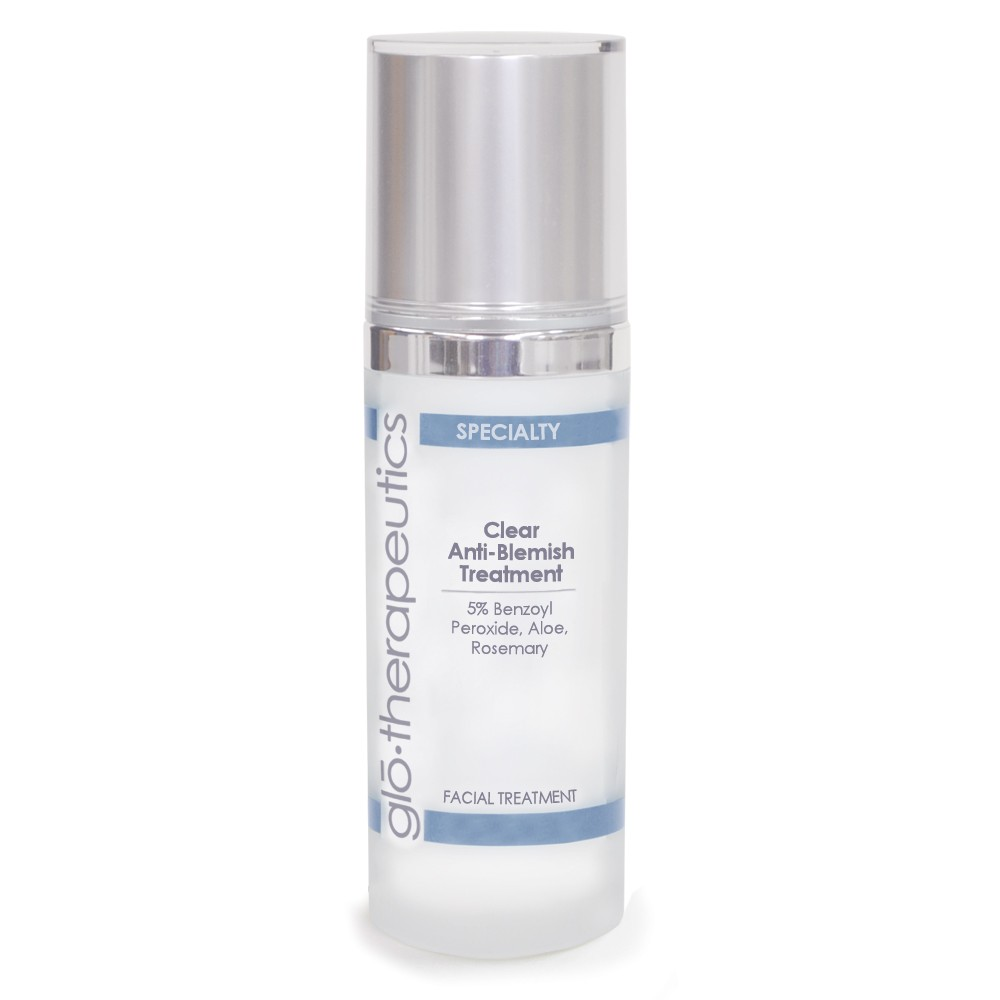 Glotherapeutics Clear Anti-Blemish Treatment (by gloprofessional)