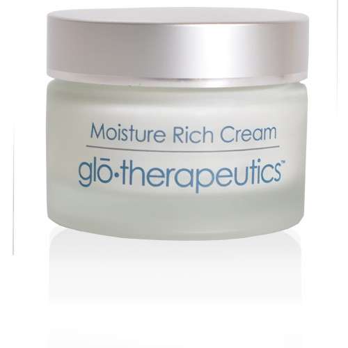 Glotherapeutics Moisturizing Moisture Rich Cream (by gloprofessional)
