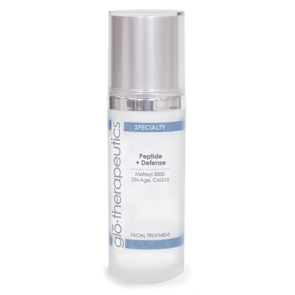 Glotherapeutics Peptide + Defense (by gloprofessional)