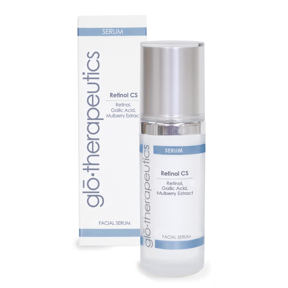 Glotherapeutics Serums Retinol CS (by gloprofessional)