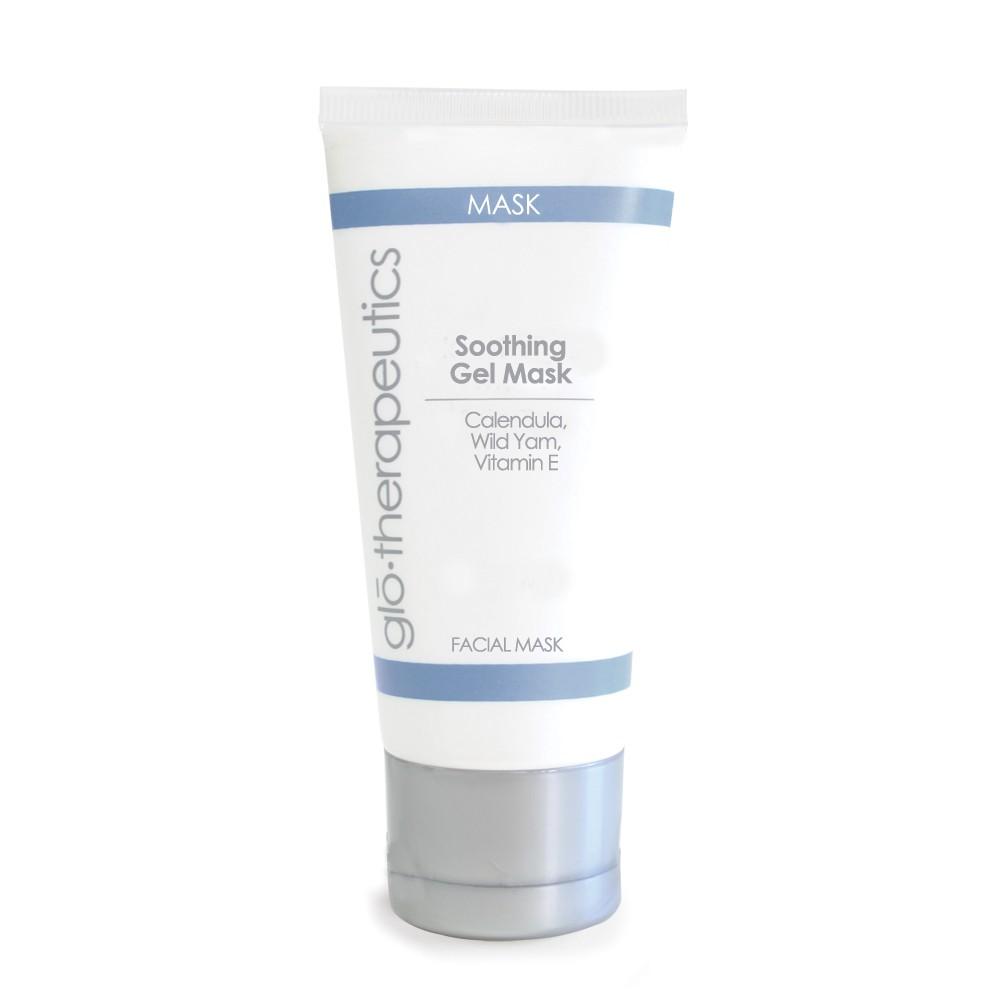 Glotherapeutics Soothing Gel Mask (by gloprofessional)