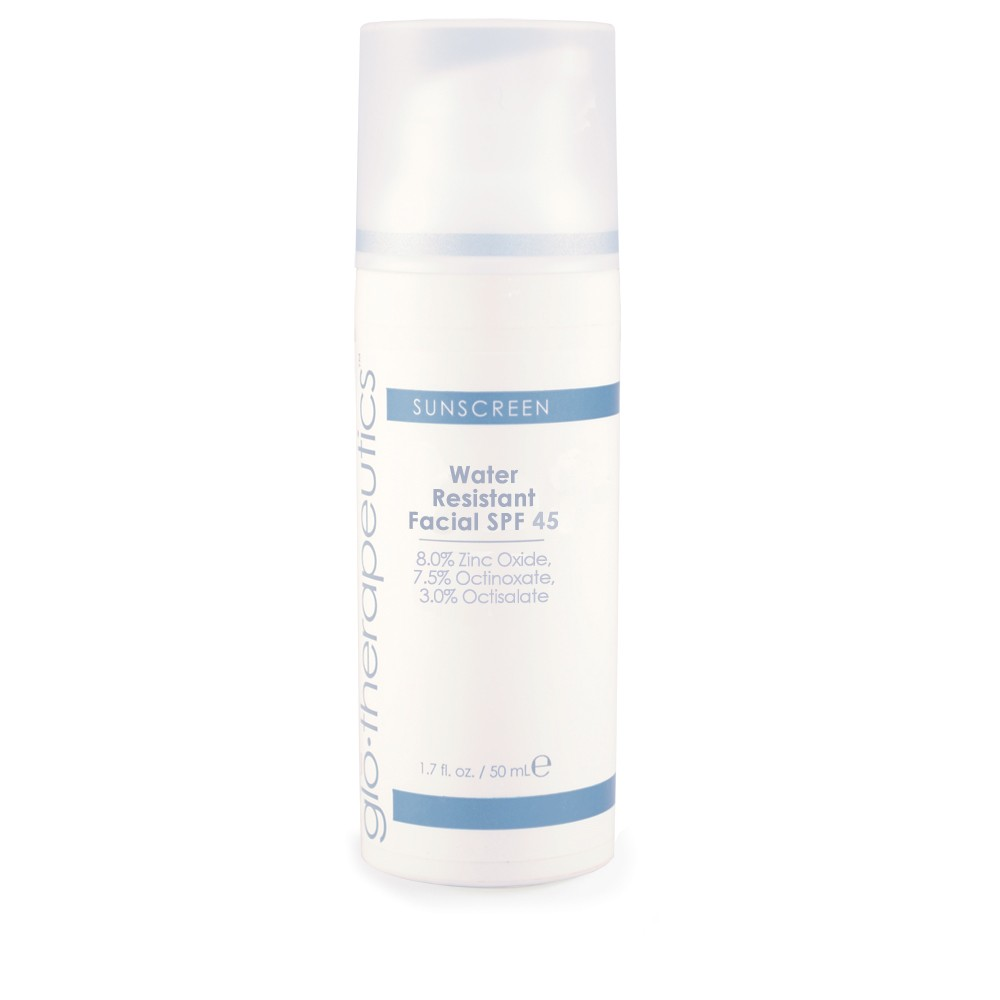 Glotherapeutics Water Resistant Facial SPF 45 (by gloprofessional)