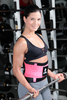 Exercise/Sports Slimming Weight Loss Waist Cincher (w/Adjustable Velcro Attachments)
