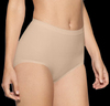 Bali Comfortshape Seamless Firm Control Brief Shaper - 2 Pack