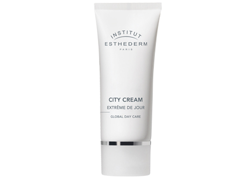 Institut Esthederm City Cream Global Day Care
