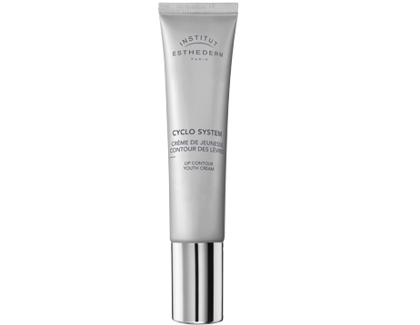 Institut Esthederm Cyclo System- Lip Contour Youth Cream