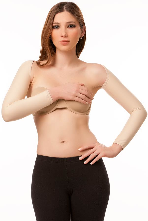 Arm compression Garment (Long Sleeves)