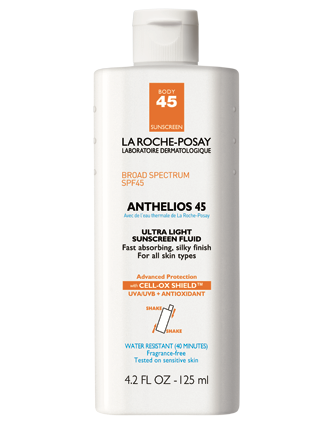 La Roche-Posay Anthelios 45 Body