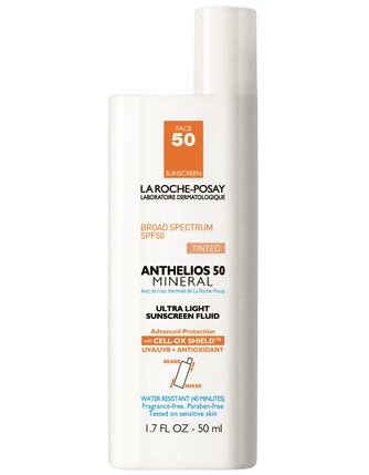 La Roche-Posay Anthelios 50 Mineral Tinted