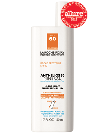 La Roche-Posay Anthelios 50 Mineral