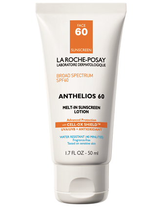 La Roche-Posay Anthelios 60 Sunscreen Lotion