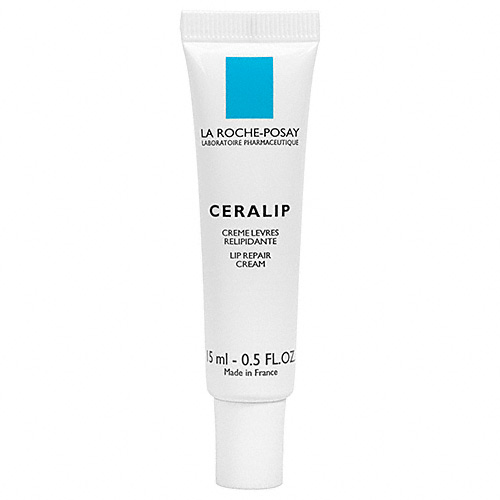La Roche Posay Ceralip Lip Repair Moisturizing Cream