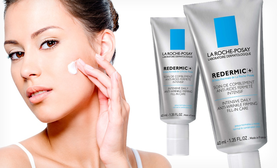 La Roche Posay Redermic+ Intensive Daily Anti-Wrinkle Fill-in for Normal to Combination Skin (1.35 oz / 40 ml)