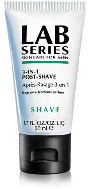 Lab Series 3-In-1 (Triple Benefit) Post Shave Remedy
