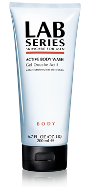Lab Series Acitve Body Wash