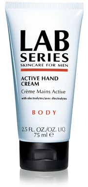 Lab Series Active Hand Cream