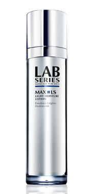 Lab Series Max Ls As Moisturizer