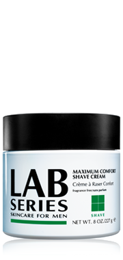 Lab Series Maximum Comfort Shave Cream (Jar)