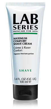 Lab Series Maximum Comfort Shave Cream (Tube)
