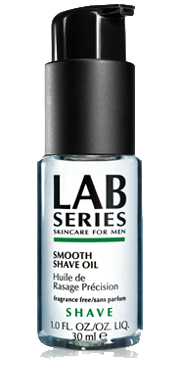 Lab Series Smooth Shave Oil