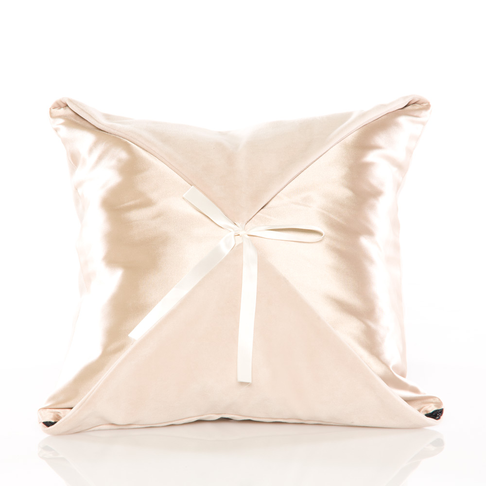 Liberator Decor Series Stashe Pillow