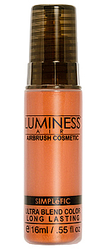 Luminess Air Metallic-Copper
