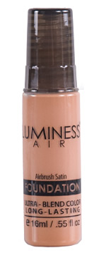 Luminess Air Ultra Foundation-Cinnamon
