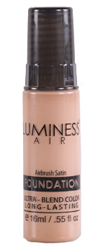 Luminess Air Ultra Foundation-Sun Kissed