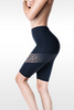 Lytess Anti-Cellulite Micromassage Bike Shorts (w/Fat Acids & Vitamins)