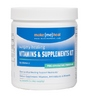 Make Me Heal Plastic Surgery Healing Multinutrient - Pre-Op Formula (14 Day Supply)
