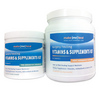 Make Me Heal Plastic Surgery Healing Supplements & Vitamins Kit (Pre & Post-Op Formulas)