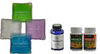 MakeMeHeal Dermal Injections Healing Kit (Post-Op Vitamins/Supplements, Arnica Montana Pills & Pair of 3