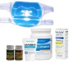 MakeMeHeal Deluxe Face Recovery Kit (Post-Op Vitamins/Supplements, Arnica Montana Pills & Cream, Face Ice Pack)
