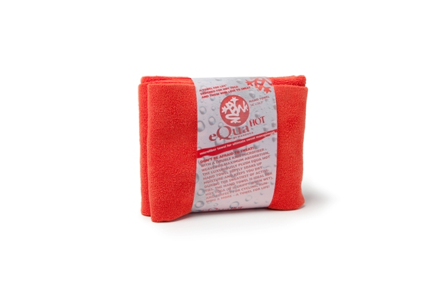 Manduka Yoga Equa HOT Hand Towel