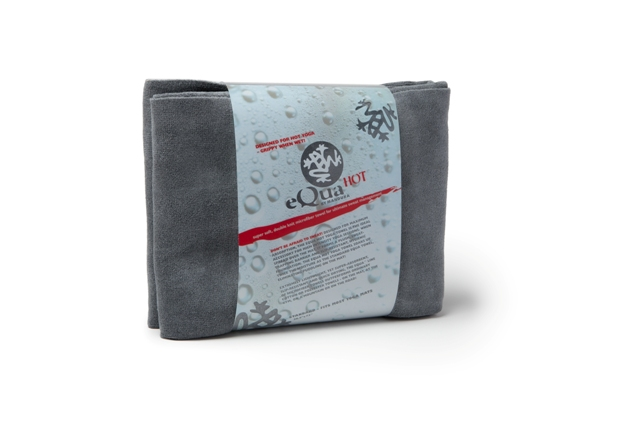 Manduka Yoga Equa HOT Towel
