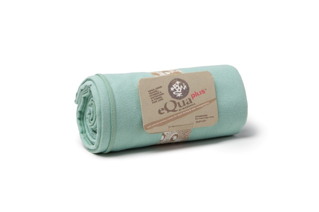 Manduka eQua Plus Yoga Mat Towel
