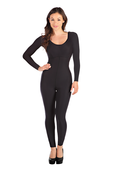 Marena Shape VerAmor Full-Coverage Bodysuit - Stage 3 (VA-0001)