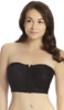 Marena Breast Augmentation Molded Cup Bra w/ Front Closure
