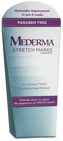 Mederma Stretch Marks Therapy (Paraben Free)